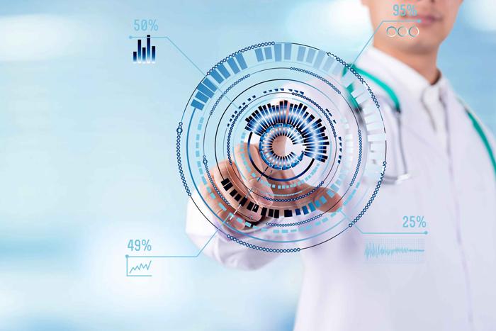 医疗大数据基础依然落后,2017年国家队与AI企业入局